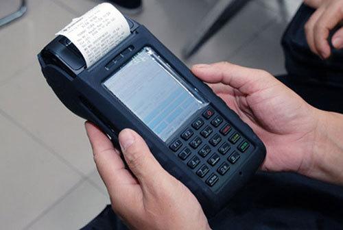 Hoá đơn điện tử: Giảm rủi ro gian lận thuế