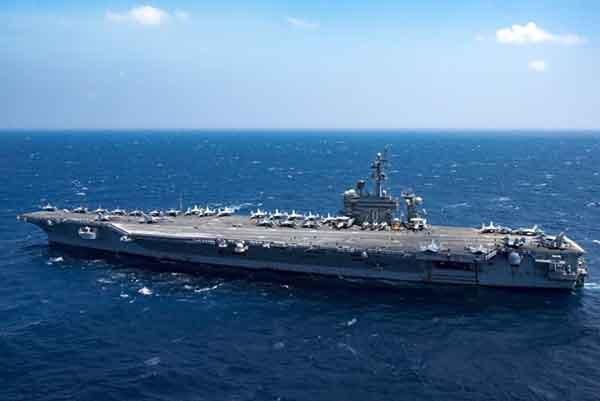 Biển Đông,Donald Trump,Trung Quốc