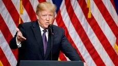 Ông Trump và những mắc mứu ở Biển Đông