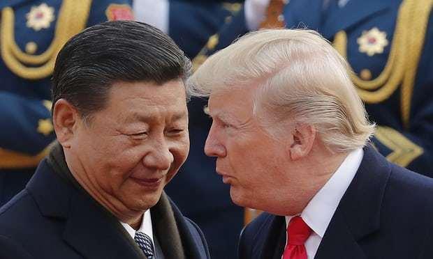 Rào cản lớn của ông Trump trước lúc gặp Chủ tịch Trung Quốc