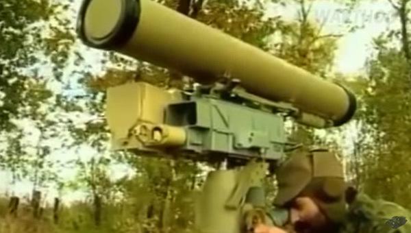 Tận mục tên lửa Nga khiến NATO lo sợ