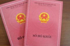Thủ tục nhập hộ khẩu Hà Nội