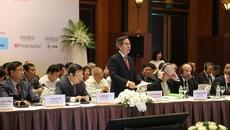 Cựu ngoại trưởng Mỹ John Kerry dự đối thoại về Kinh tế Việt Nam