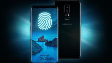 Galaxy S9 có màn hình nhận biết lực tác động giống 3D Touch