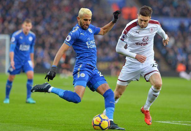 Mourinho cần một 'ảo thuật gia': Mahrez đó, mua ngay kẻo lỡ!