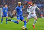 """Mourinho cần một """"ảo thuật gia"""": Mahrez đó, mua ngay kẻo lỡ!"""
