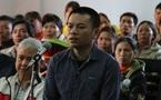 Bị tuyên tử hình, Đặng Văn Hiến kháng cáo toàn bộ bản án
