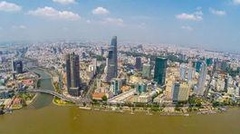 TP.HCM lập 4 trung tâm xây dựng đô thị thông minh