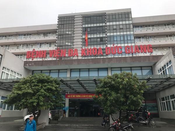 bác sĩ,thai nhi,thai lưu,Bệnh viện Đức Giang