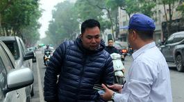 Hà Nội tăng giá giữ xe: Tài xế ngậm ngùi tính cất xế hộp