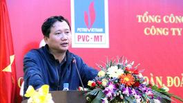 Luật sư của Trịnh Xuân Thanh rút lui trước ngày mở tòa