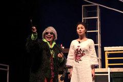 Ra mắt vở kịch 'Hoa cúc xanh trên đầm lầy' của Lưu Quang Vũ