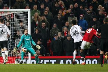 Video bàn thắng MU 2-0 Derby County