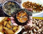 5 đặc sản sống vừa ăn vừa rùng mình của người Việt
