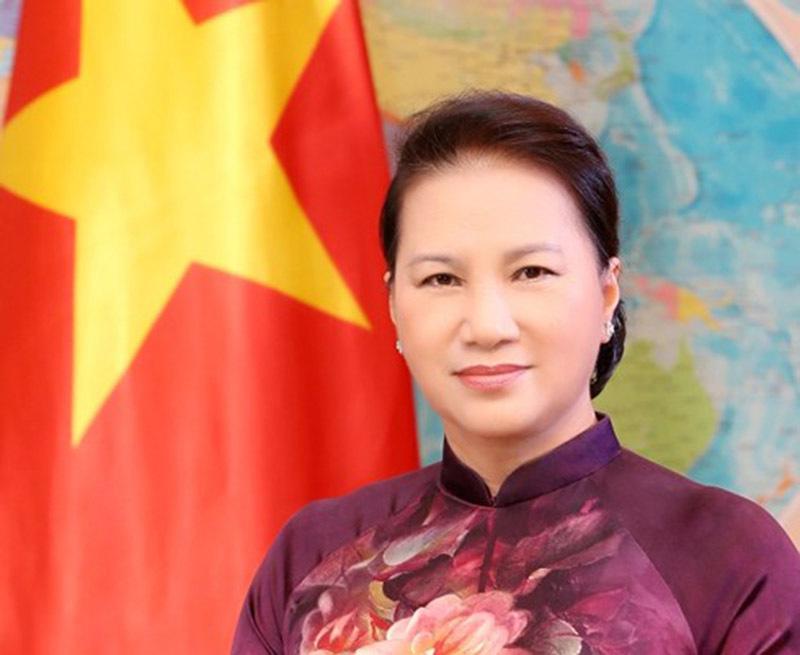 Chủ tịch QH Nguyễn Thị Kim Ngân,Nguyễn Thị Kim Ngân,bầu cử đại biểu QH,bầu cử,quốc hội