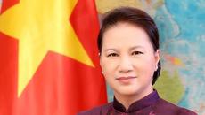 Chủ tịch QH: Tiếp tục đổi mới, sáng tạo, nâng cao chất lượng hoạt động của Quốc hội