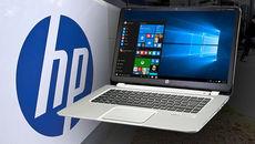HP triệu hồi hàng chục nghìn laptop có nguy cơ cháy nổ