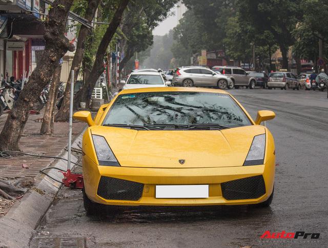 Siêu xe,Lamborghini
