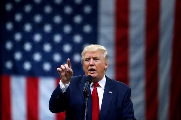 Tác giả khiến chính quyền ông Trump 'nóng mắt'