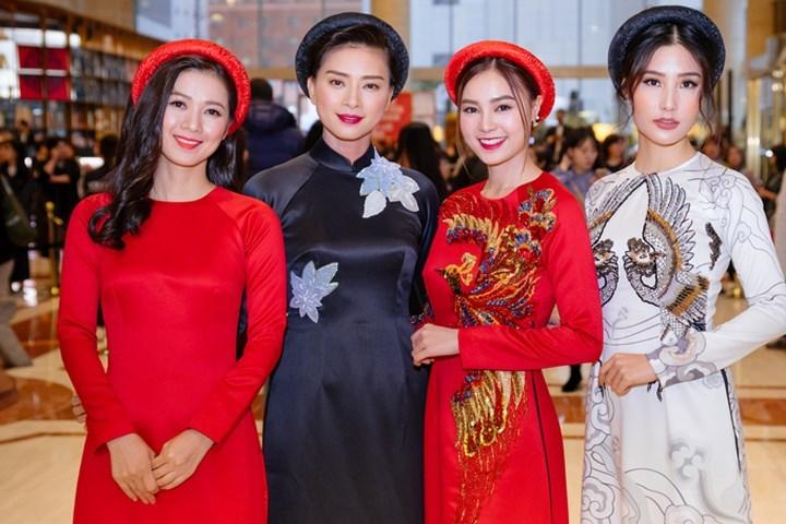 Ngô Thanh Vân khiến người hâm mộ kinh ngạc