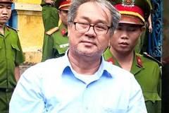 Ông Phan Trung Hoài bào chữa song song cho Đinh La Thăng, Phạm Công Danh