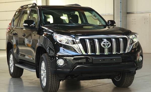 Đắk Nông đấu giá 2 ô tô tiền tỷ doanh nghiệp tặng