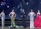 Trực tiếp: Hoàng Thuỳ, Mâu Thuỷ lọt Top 5 HHHV Việt Nam 2017