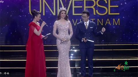 Phạm Hương chia sẻ về hai năm đương nhiệm Hoa hậu Hoàn vũ Việt Nam