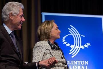 Thế giới 24h: Quỹ nhà Clinton bị điều tra