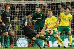 Hàng công bế tắc, Chelsea bị cầm chân ở FA Cup