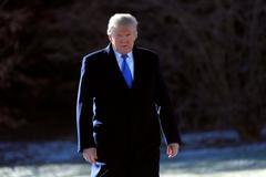 Ông Trump sẵn sàng điện đàm với Jong Un