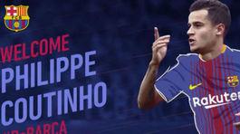 Vừa tiễn Coutinho sang Barca, Liverpool ký 4 năm với Mahrez