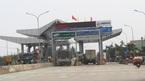Xe biển xanh được miễn phí qua BOT Điện Bàn, Tam Kỳ