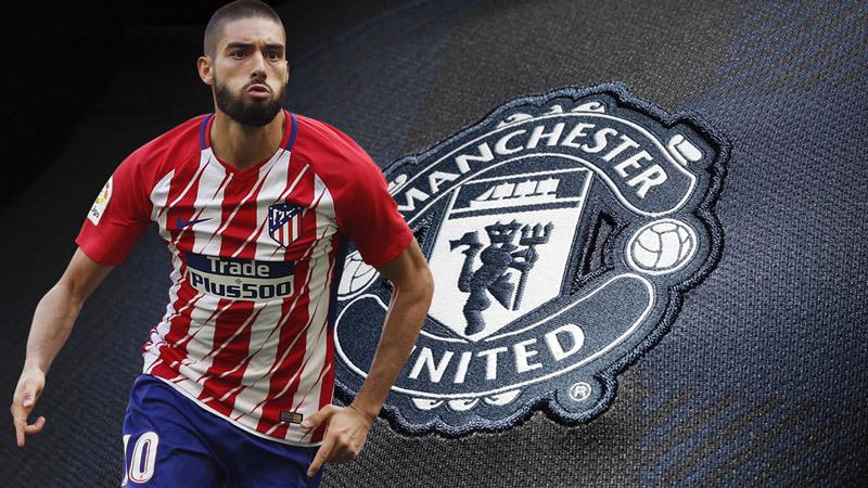 MU giải cứu Carrasco, Real nóng mặt vì Barca