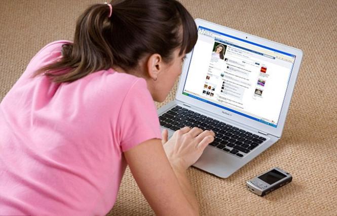 trầm cảm,nghiện facebook,Bệnh viện tâm thần Trung ương