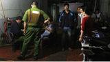 Hé lộ nguyên nhân Trung úy CSGT nổ súng làm chết người