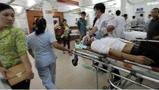 Thanh niên 24 tuổi tử vong khi gặp tai biến hiếm gặp