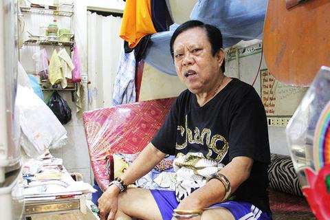 Nhạc sĩ Vinh Sử: Tôi nhập viện khi nghe tin chê bai Hoài Linh làm giám khảo Bolero