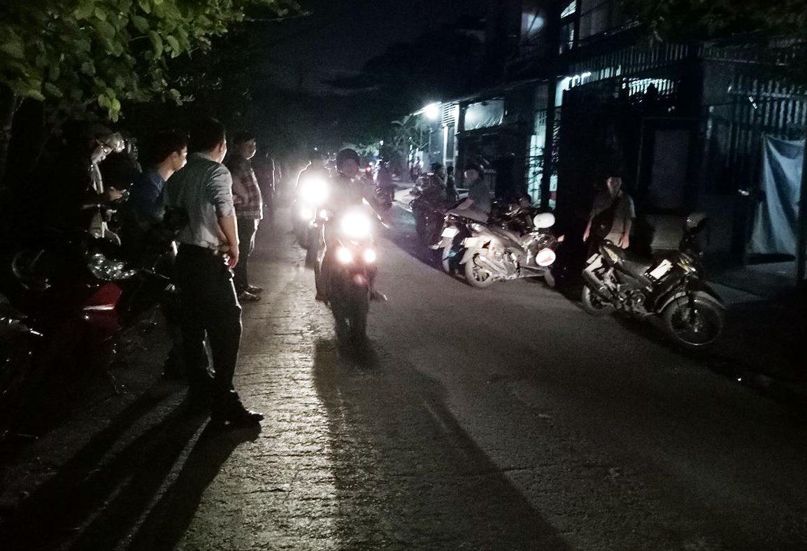 Sự thật vụ trung úy CSGT nổ súng chết người ở Đồng Nai
