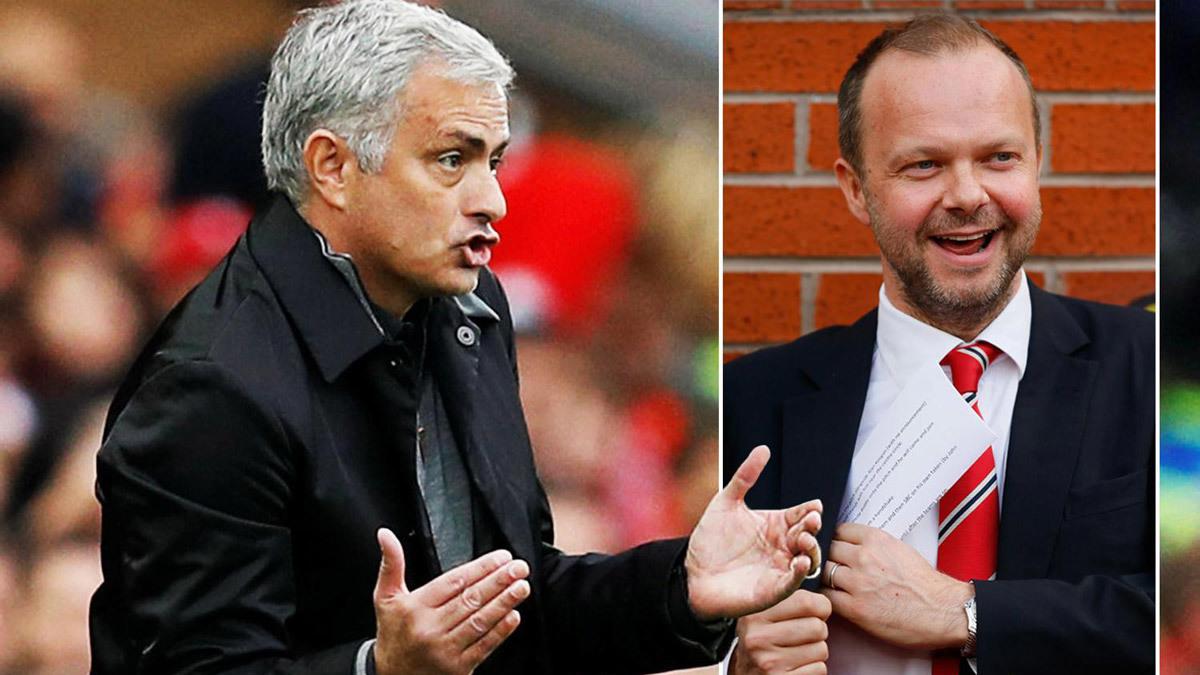 MU bất động chuyển nhượng: Mourinho sẽ không có bom tấn?