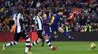 Messi rực sáng, Barca thắng dễ ngày đón Coutinho