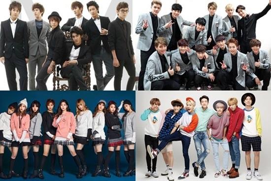 Tại sao công ty của Super Junior, SNSD lại tuyển thực tập sinh Việt Nam?