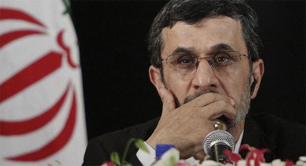 Rộ tin cựu Tổng thống Iran Ahmadinejad bị bắt