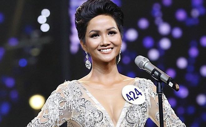 Phản ứng của Hoa hậu H'Hen Niê khi đọc những lời miệt thị