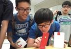 Apple bị yêu cầu hạn chế trẻ em dùng iPhone