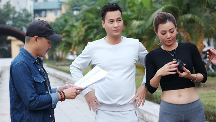 Đại gia của diễn viên Thanh Hương 'Người phán xử' là ai?
