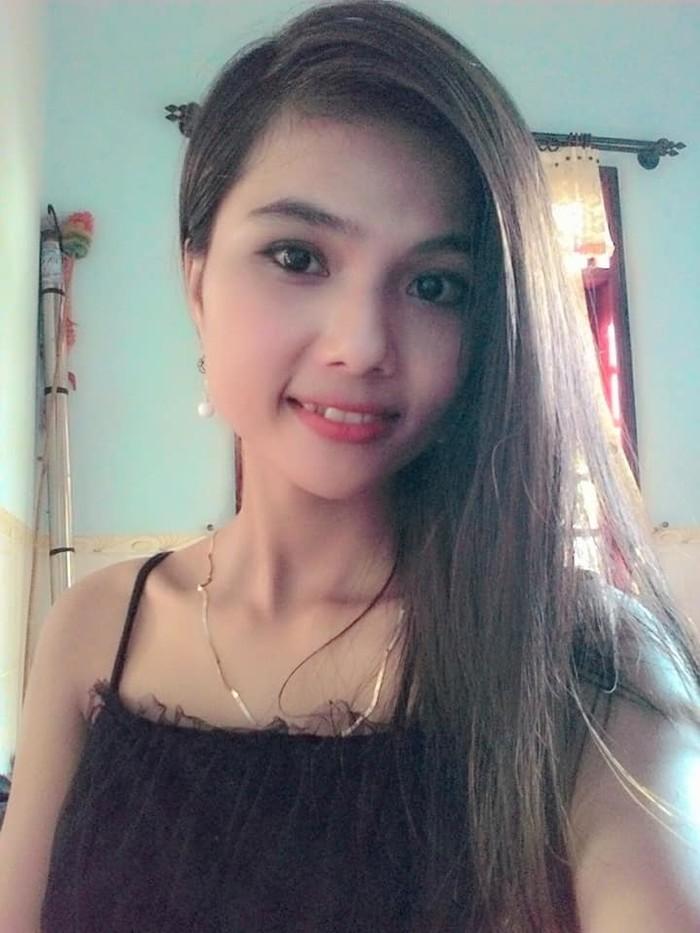 Nhan sắc của em gái Hoa hậu Hoàn vũ H'Hen Niê gây chú ý