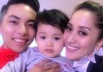 Khánh Thi sẽ sinh 3 con với ông xã kém 12 tuổi