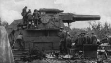 Các loại vũ khí giết hàng triệu người trong Thế chiến I