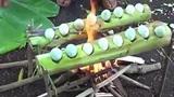 Hướng dẫn làm trứng nướng cực nhanh và đơn giản